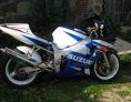 foto - Suzuki GSX-R 600