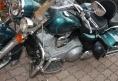 foto - Harley-Davidson Road King