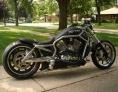foto - Harley-Davidson VRSCA V-Rod