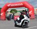 Honda Gymkhana - pierwsza runda 01