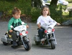 Motocykl czy rodzina? Poznaj preferencje motocyklistów.