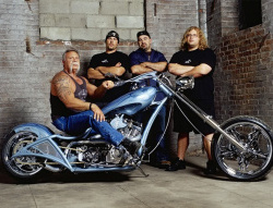Orange County Choppers 02