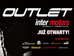 Inter Motors Outlet rozpoczyna działalność