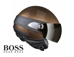 Moda w stylu Hugo Boss