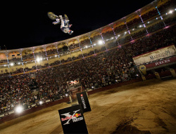 10.Rocznica Red Bull X-Figters w Hiszpanii