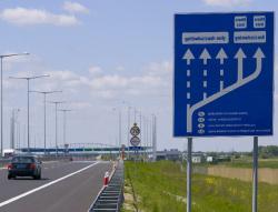 Państwowe autostrady będą tańsze, ale...