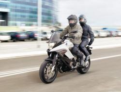 Premiera modelu Crossrunner w Polsce 1