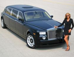 Gdyby Rolls-Royce był za grosze, kto by nim jeździł 2