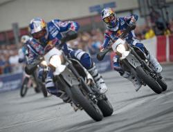 Warszawa stolicą motosportu – VERVA Street Racing